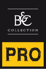 B&C Collection PRO
