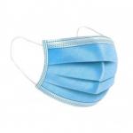 Masque médical non stérile jetable